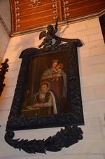 Marie d'Argenteau