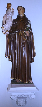 Sint Antonius van Padua