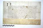 Aflaatbrief van Nicolaus van Cusa