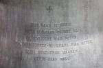torenklok Maria