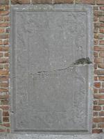 grafsteen Le Roux