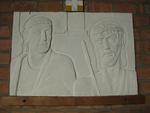 Statie1 - Jezus wordt ter dood veroordeeld