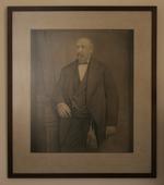 August Winderickx, burgemeester van Alsemberg 1855-1897