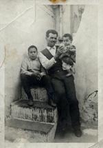 Familiebezoek in Algiers
