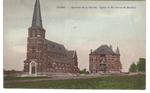 Landen - Quartier de la Station - Eglise et Résidence St Norbert
