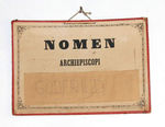 'Nomen archiepiscopi Godfried'