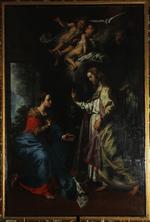 De boodschap aan Maria