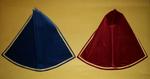 Twee mantels voor de Onze-Lieve-Vrouw van Scherpenheuvel