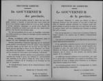 Hasselt, affiche van 11 december 1918 - verbod zich meester te maken van door vijand achtergelaten oorlogsbuit en deze inleveren bij gemeentebesturen.