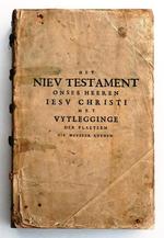 Niev Testament