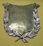 Ex voto van het onze-lieve-vrouwgenootschap van de kathedraal Antwerpen