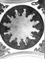 Kring van Heiligen, en apostelen