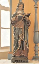 Heilige Bertilia