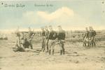 Armée belge.