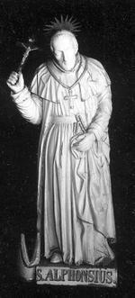 H. Alfonsus van Liguori