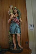 Heilige Christoffel