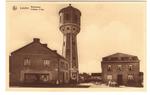 Landen Watertoren Château d'eau