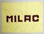 Vlag van Milac