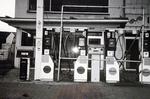 Oud tankstation Koning Albertlaan