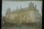 Le Château vu de L´extérieur
