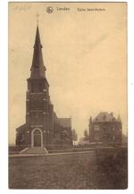 Landen. Eglise de Saint-Norbert