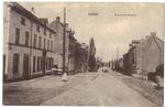 Landen. rue de la Station - Stationsstraat - Statiestraat