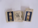 Kaartspel 'Oude Klare Orbec' voor Van Hoorebeke, Gent, ca. 1930-1950
