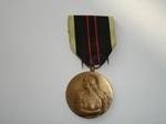 medaille: Gewapende Weerstandsmedaille