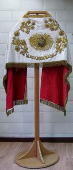 Schoudervelum