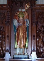H. Dionysius van Parijs