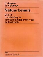 Natuurkennis - 2 Handleiding en voorbereidingsschrift voor de leerkracht