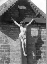 Christus aan het kruis