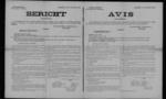 Hasselt, affiche van 14 december 1918 - verbod op handel in alcoholhoudende dranken.