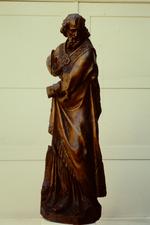 Beeld van Sint-Pieter