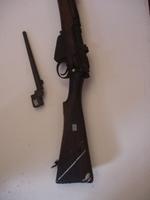 Belgisch geweer