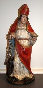 Heilige Leonardus