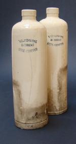 Stoop 'Vieux Systeme Oude Genever' voor Rubbens, Zele, ca. 1930-1950