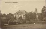 Kerk en pastorij van Sutendael