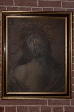 schilderij met Ecco Homo