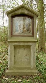 Klooster van O.L.Vrouw der VII Weeën - Via Matricae