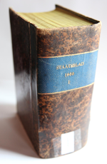 Staatsblad 1930 deel I