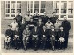 Klasfoto Sint-Antoniusschool Leuven