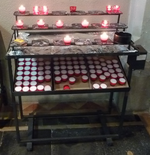 Kaarsenbak (offerblaker)