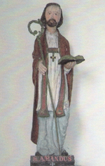 Sint Amandus