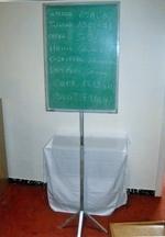borden (informatie)