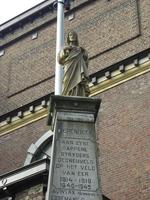 Monument van Gesneuvelden