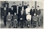 Klasfoto Sint-Antoniusschool