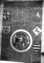 grafsteen Arnoldus van Meewen