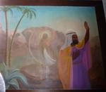Doopsel van de eunuch van Kandake 3
