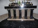 Zij-altaar